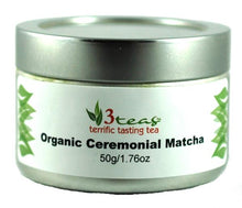 Load image into Gallery viewer, Organic Ceremonial Matcha