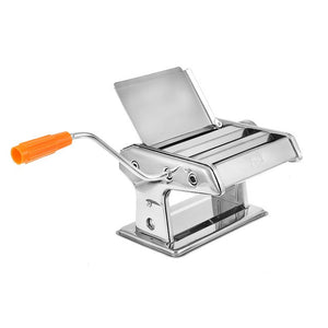 Household Pasta Maker Machine Noodles Cutter Stainless Steel Manual Noodle Maker Small Household Demand Hand-Made Z30