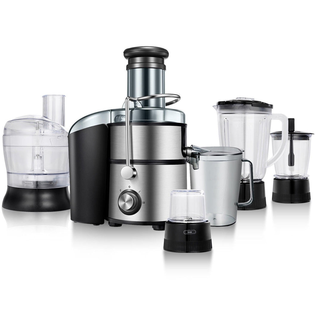 5 in 1 Multifunction Juice Extractor Juicer Blender