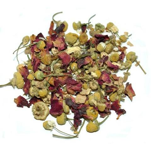 Spa Blend Herbal