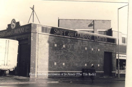 Swift & Co (Jo Riley)