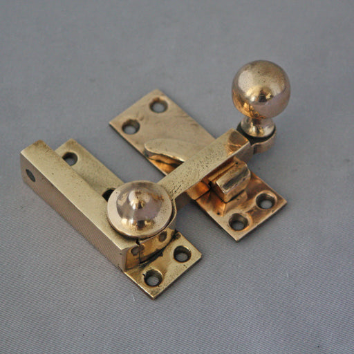 Antique Edwardian Sash Window Fasteners