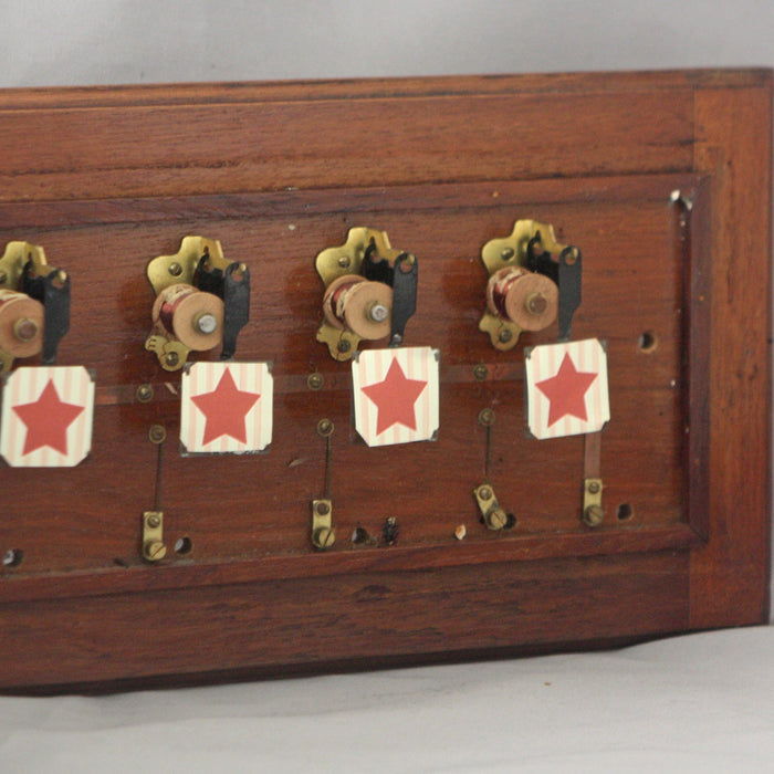 Early 1900s Armed Services Servants Call Box
