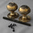 brass bloxwich door furniture