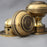 Brass large bloxwich period knobs