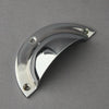 Chrome Cup Pull Handle