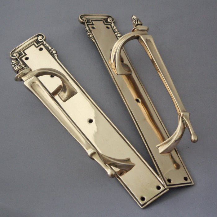 Classical Style Pull Handles