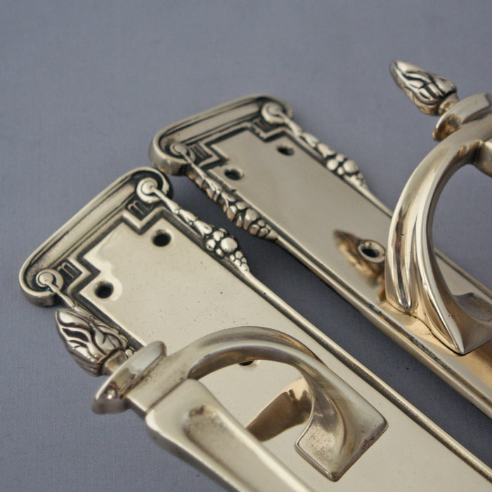 Classical Style Antique Pull Handles