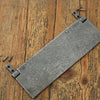 Iron Period Letterbox Flap