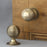 large period beehive door knobs