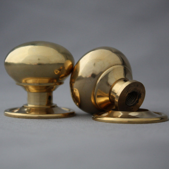 edwardian cottage small door handles