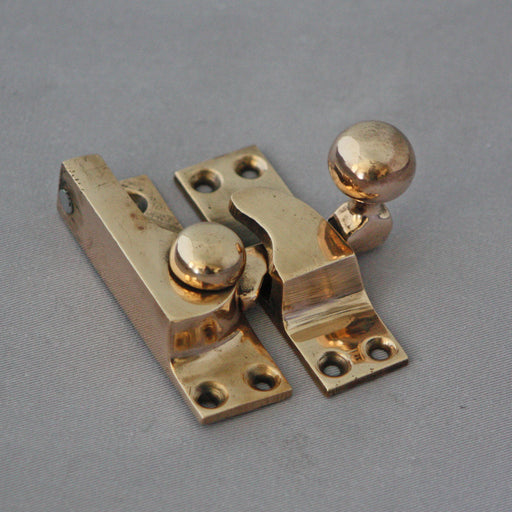 Reclaimed Sash Window Fasteners
