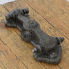 Iron Regency Door Knocker