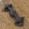 Regency Iron Door Knocker
