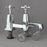 Shanks Deco Bath & Basin Taps