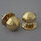 Victorian Octagonal Door Knobs