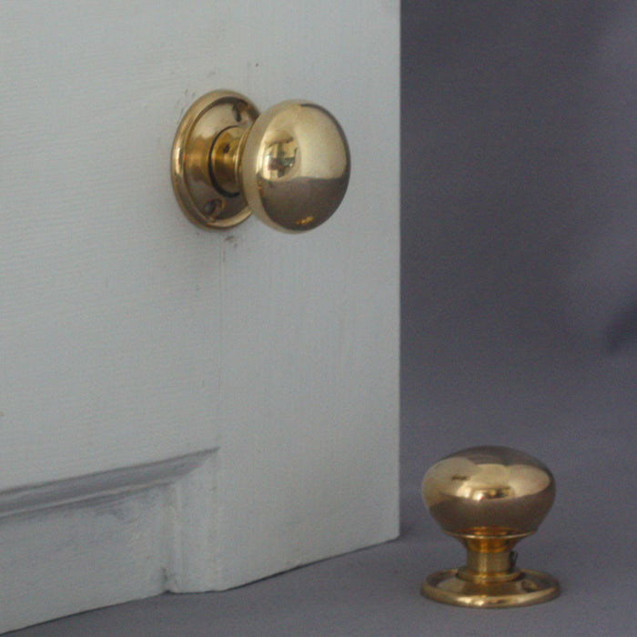 small Period cottage door handles
