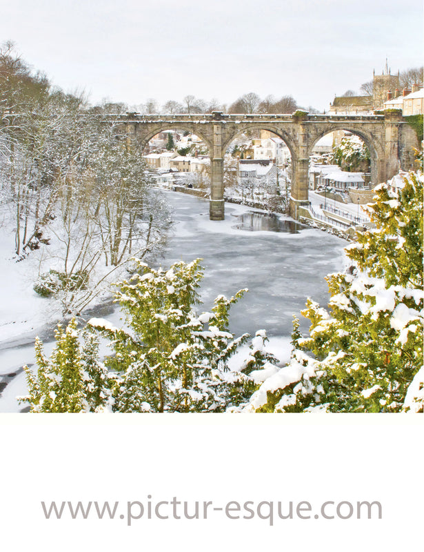 Knaresborough Christmas Cards