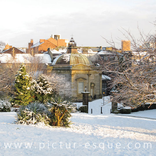 Harrogate Christmas Cards