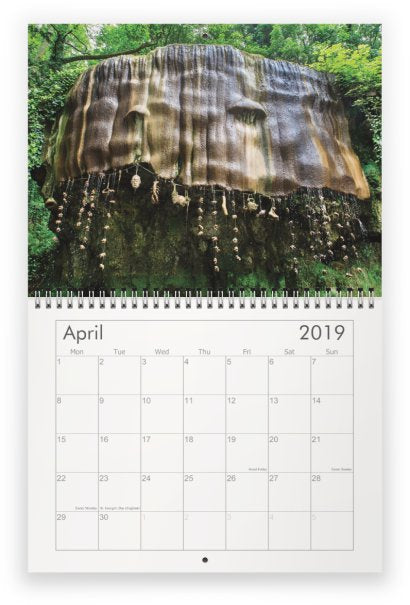 Knaresborough Calendar 2019
