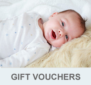 Baby Photoshoot Gift Vouchers