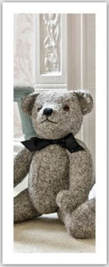Teddy Gift Tag
