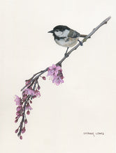 Load image into Gallery viewer, Coal tit