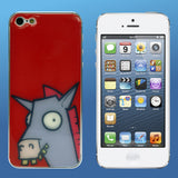 Amazing Horse iPhone 5 Jelliskin