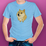 Doge Adventure T-shirts