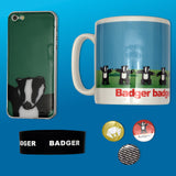 Badger Fan Pack