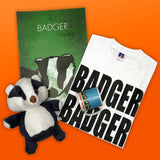 Ultimate Badger Fan Pack