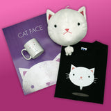 Ultimate Cat Face Fan Pack