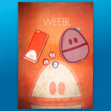 Weebl Fan Pack