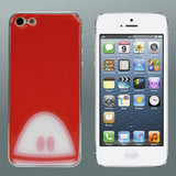 Weebl iPhone 5 Jelliskin