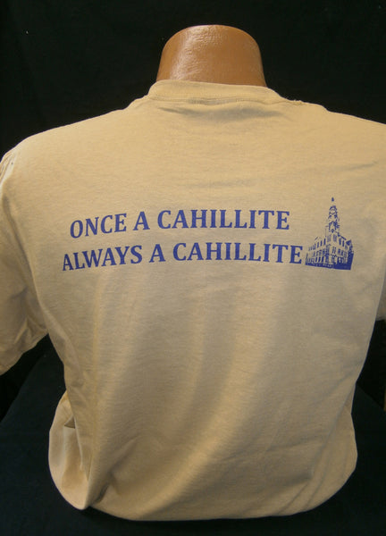 Once A Cahillite SS T-Shirt