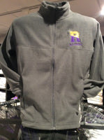 Alumni Full-Zip Fleece Jacket