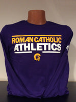 Athletic Dept T-Shirt Long Sleeve