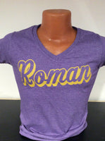 Roman Ladies T-Shirt