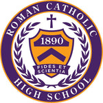 Car Magnet - High School