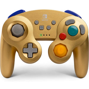 PowerA Wireless Controller for Nintendo Switch – GameCube Style