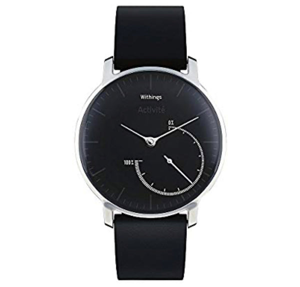 Withings Actività Steel - Activity and Sleep Tracking Watch
