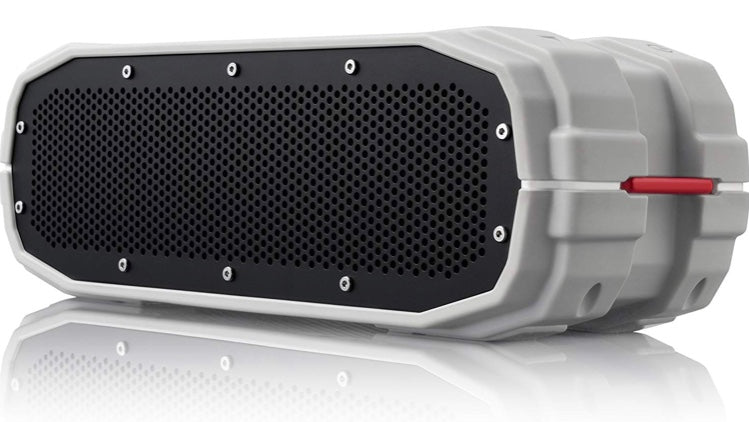 BRAVEN BRV-X Portable Wireless Bluetooth Speaker [Waterproof]