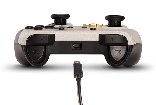 PowerA Wired Controller for Nintendo Switch - Link