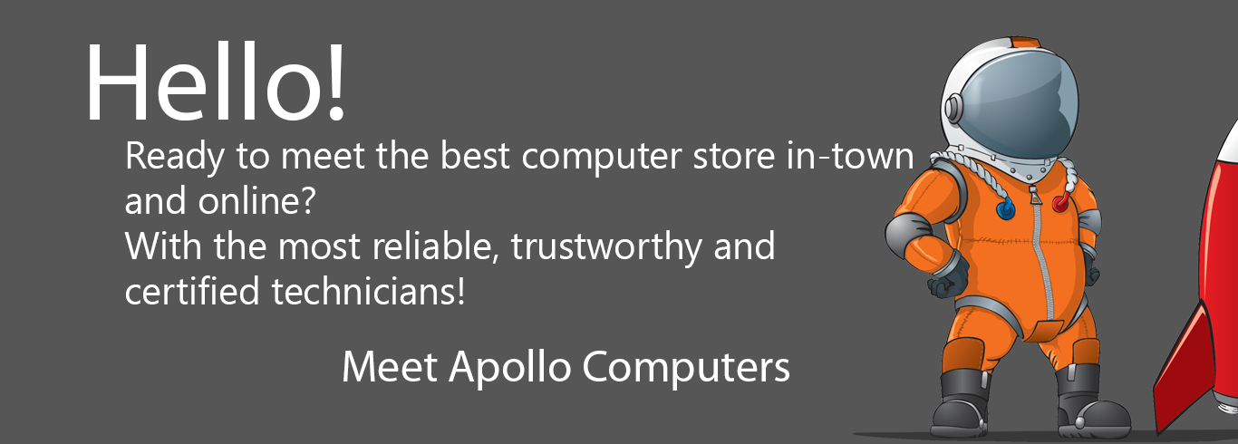 Apollo Computers