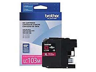 BROTHER INK CARTRIDGE LC103MS MAG