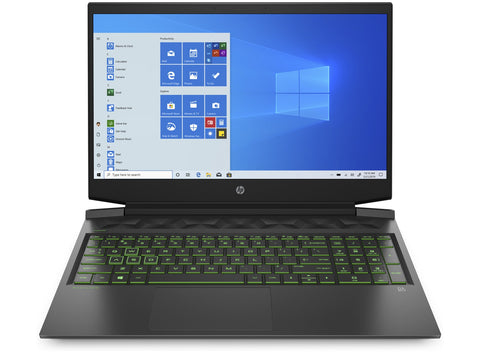 HP Pavilion Gaming Laptop 16-A0030CA