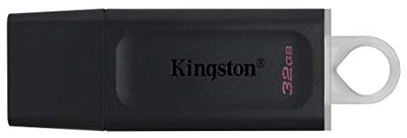 Kingston 32 GB USB 3.2 GEN 1 DATATRAVELER EXODIA CR