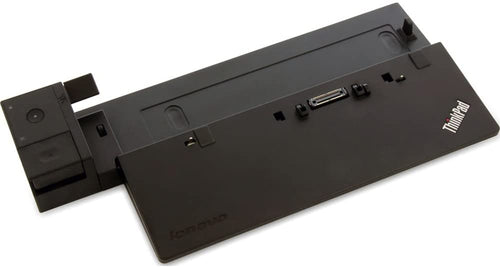 Lenovo ThinkPad Ultra Dock Laptop Docking Station