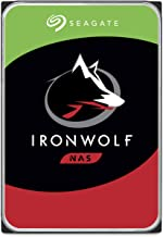 Seagate IronWolf 2TB 3.5 SATA HDD 64MB