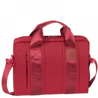 "RIVACASE LAPTOP BAG UP TO 15.6"" - RED 8830"